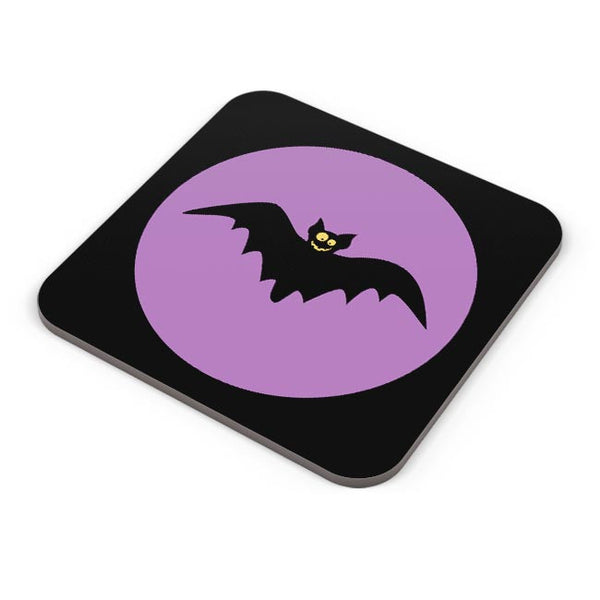 Halloween Bat Coaster Online India