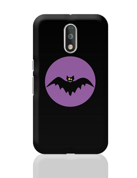 Halloween Bat Moto G4 Plus Online India