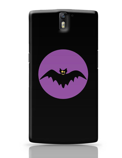 Halloween Bat OnePlus One Covers Cases Online India