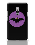 Halloween Bat Oneplus Two Covers Cases