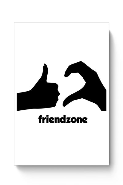 Friendzone Poster Online India