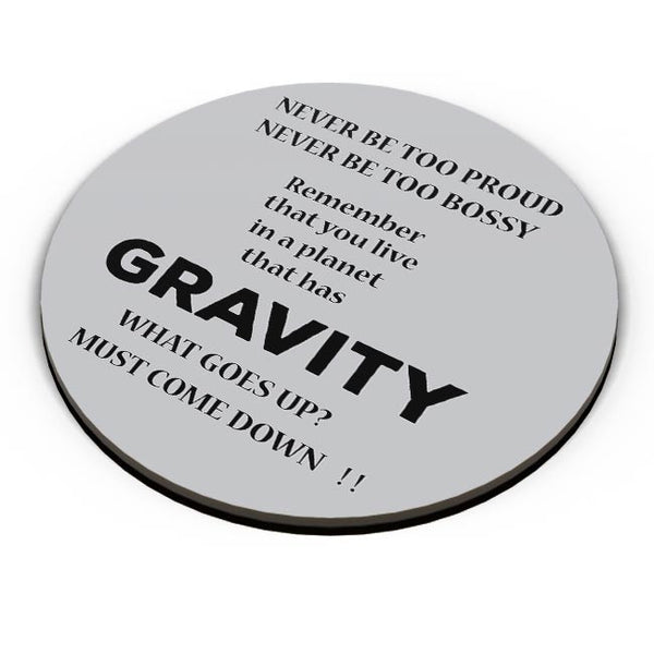 Gravity Fridge Magnet Online India