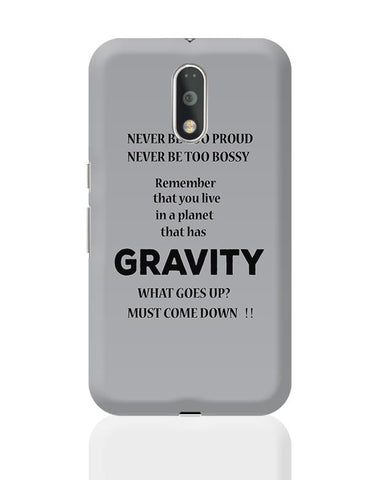 Gravity Moto G4 Plus Online India