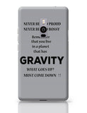 Gravity OnePlus Two Covers Cases Online India