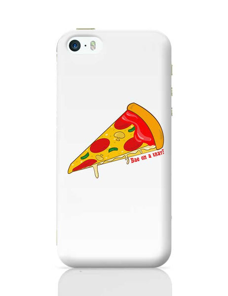 PizZa  iPhone 5/5S Covers Cases Online India