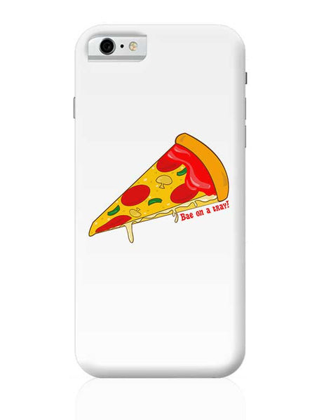 PizZa  iPhone 6 6S Covers Cases Online India