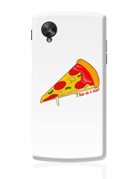 PizZa  Google Nexus 5 Covers Cases Online India