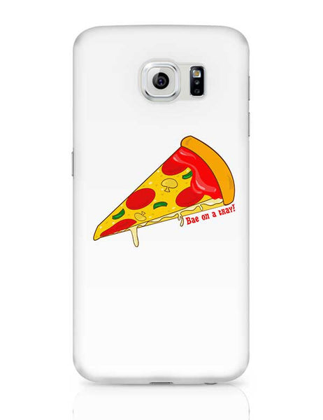 PizZa  Samsung Galaxy S6 Covers Cases Online India