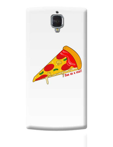 PizZa  OnePlus 3 Covers Cases Online India