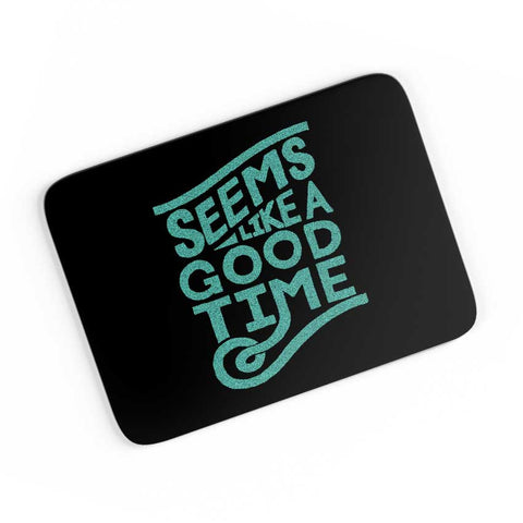 Good Time A4 Mousepad Online India