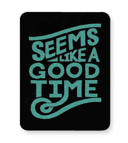 Good Time Mousepad Online India