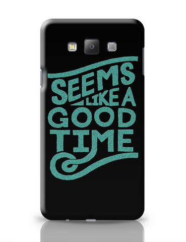 Good Time Samsung Galaxy A7 Covers Cases Online India