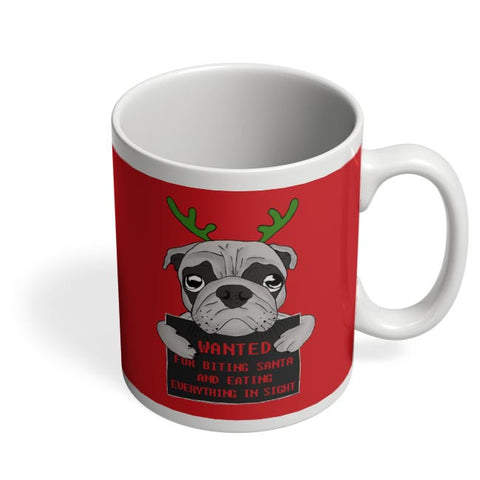 The Pug Life Coffee Mug Online India