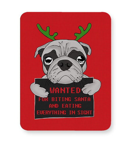 The Pug Life Mousepad Online India