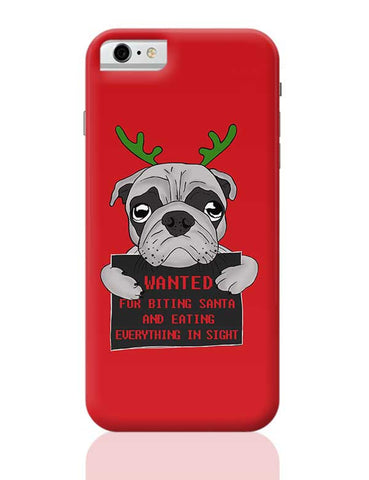 The Pug Life iPhone 6 / 6S Covers Cases