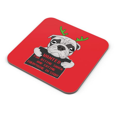 The Pug Life Coaster Online India