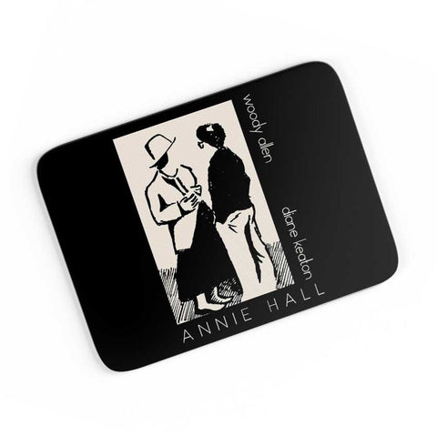 Annie Hall Love A4 Mousepad Online India