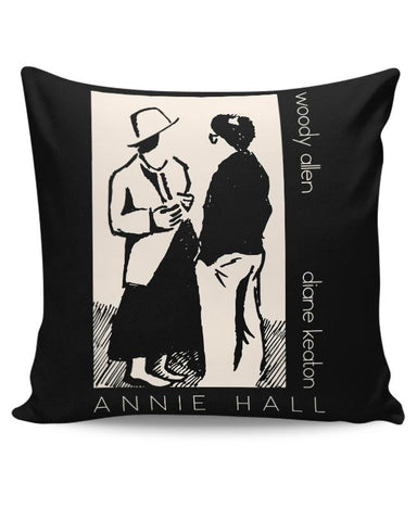 Annie Hall Love Cushion Cover Online India
