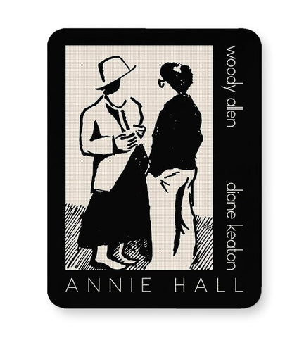 Annie Hall Love Mousepad Online India