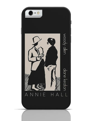 Annie Hall Love iPhone 6 / 6S Covers Cases