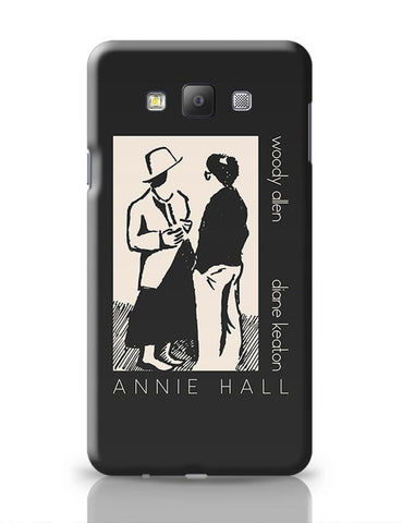 Annie Hall Love Samsung Galaxy A7 Covers Cases Online India