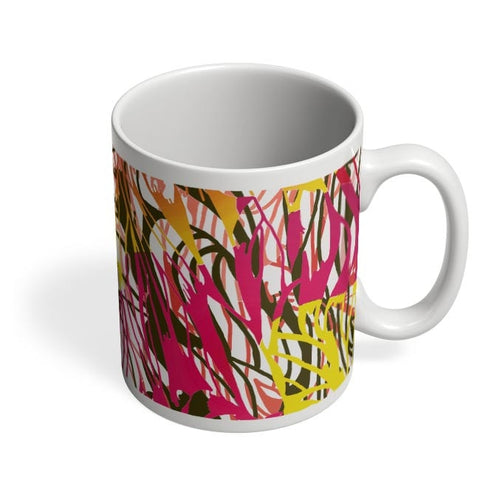 Colorful Interlaced Coffee Mug Online India