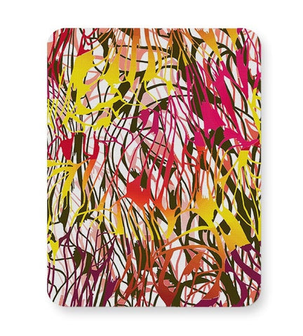 Colorful Interlaced Mousepad Online India