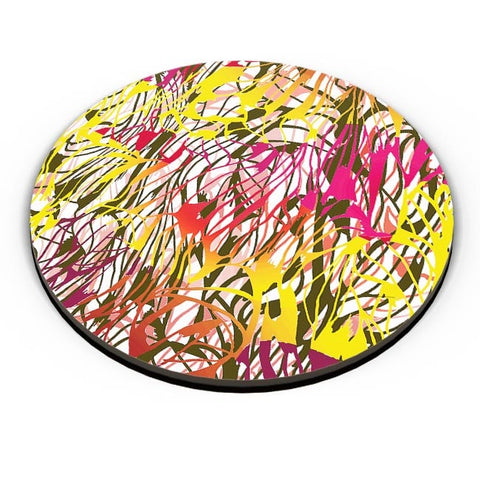 Colorful Interlaced Fridge Magnet Online India