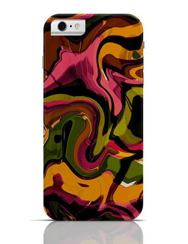 Abstract Marble iPhone 6 / 6S Covers Cases