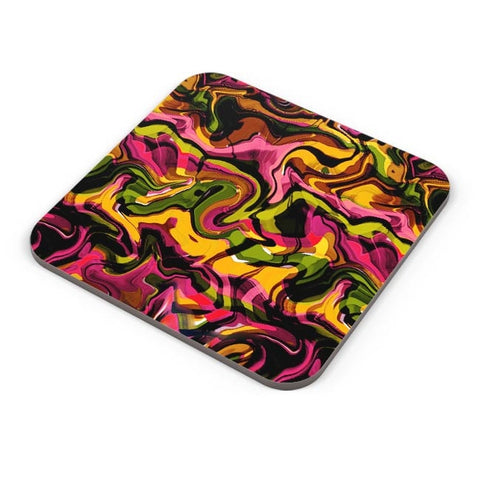 Abstract Marble Coaster Online India