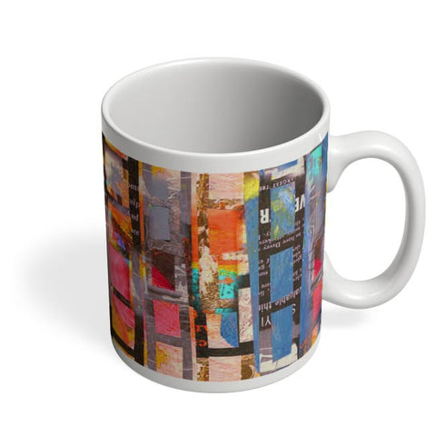 Hiding Ladder Coffee Mug Online India