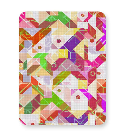 Techno Maze Mousepad Online India