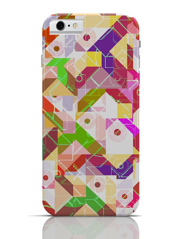 Techno Maze iPhone 6 / 6S Covers Cases