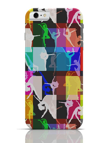 Dancing Girls iPhone 6 / 6S Covers Cases