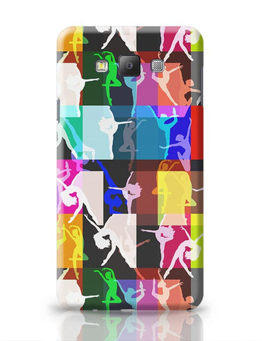 Dancing Girls Samsung Galaxy A7 Covers Cases Online India
