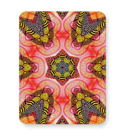 Kaleidoscope Fantasy Mousepad Online India