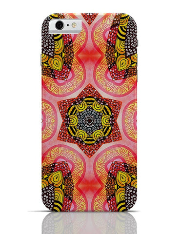 Kaleidoscope Fantasy iPhone 6 / 6S Covers Cases