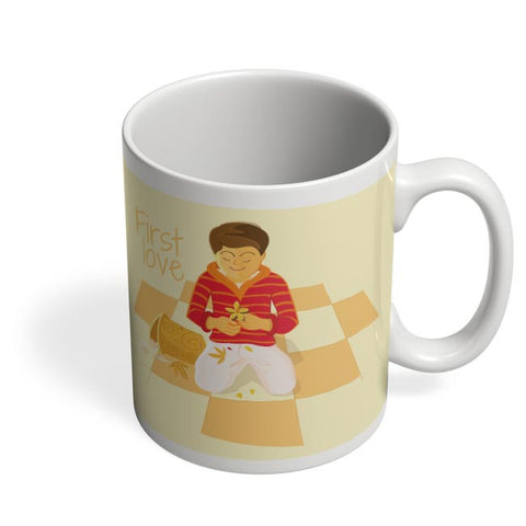 Vinod Yande Coffee Mug Online India