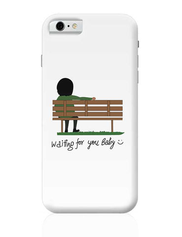 Illustration,Art iPhone 6 / 6S Covers Cases