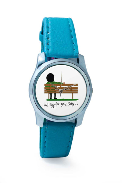 Women Wrist Watch India | Waiting For You Baby Wrist Watch Online India
