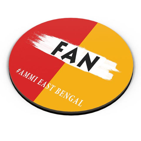 FAN East Bengal FC #Ammi East Bengal Fridge Magnet Online India