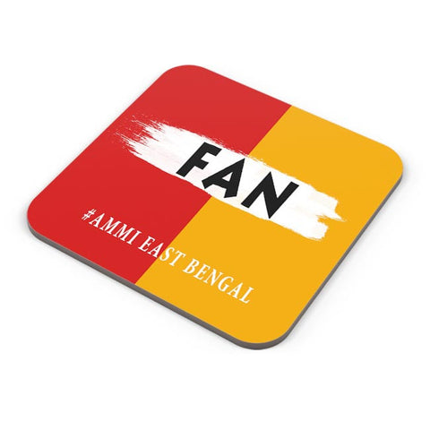 FAN East Bengal FC #Ammi East Bengal Coaster Online India
