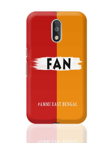 FAN East Bengal FC #Ammi East Bengal Moto G4 Plus Online India