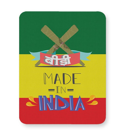 Indian Bidi  Mousepad Online India