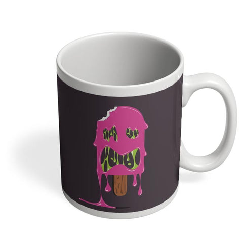 ice cream zombie Coffee Mug Online India