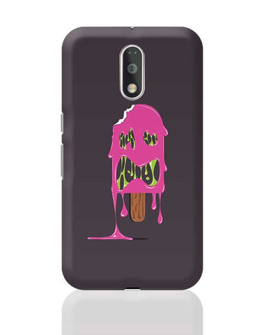 ice cream zombie Moto G4 Plus Online India