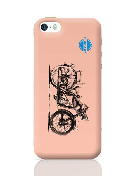 PANJMINT iPhone 5/5S Covers Cases Online India