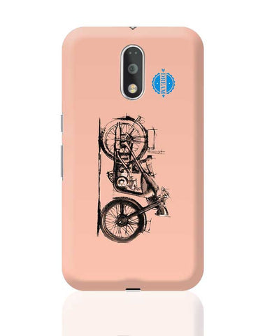 PANJMINT Moto G4 Plus Online India