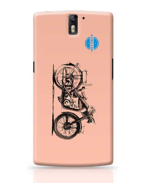 PANJMINT OnePlus One Covers Cases Online India