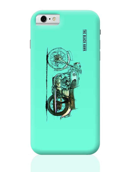 PANJMINT iPhone 6 / 6S Covers Cases